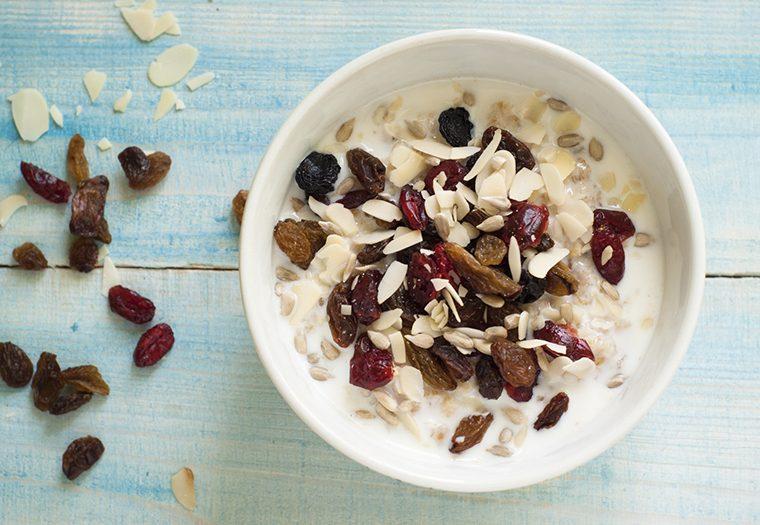 Zobene pahuljice iznimno su kvalitetan doručak