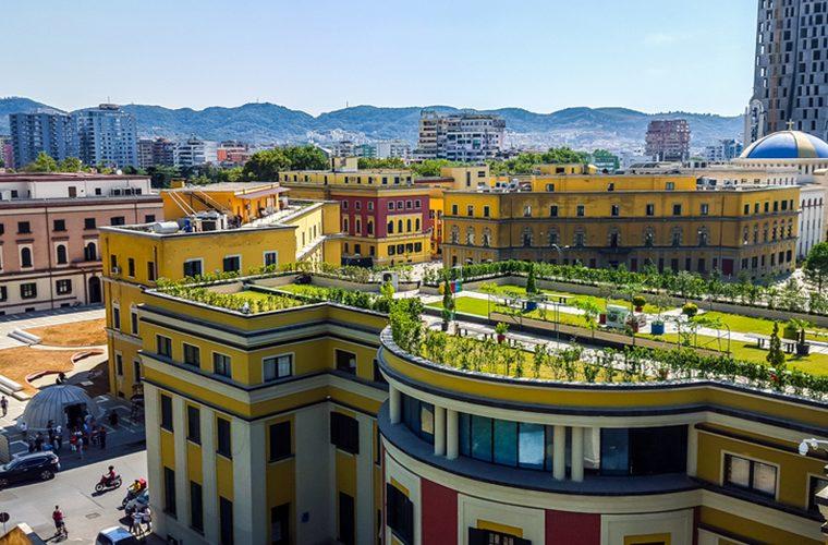 albanija, tirana, zašto treba posjetiti albaniju