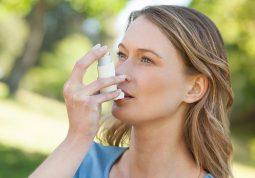 astma, alergija