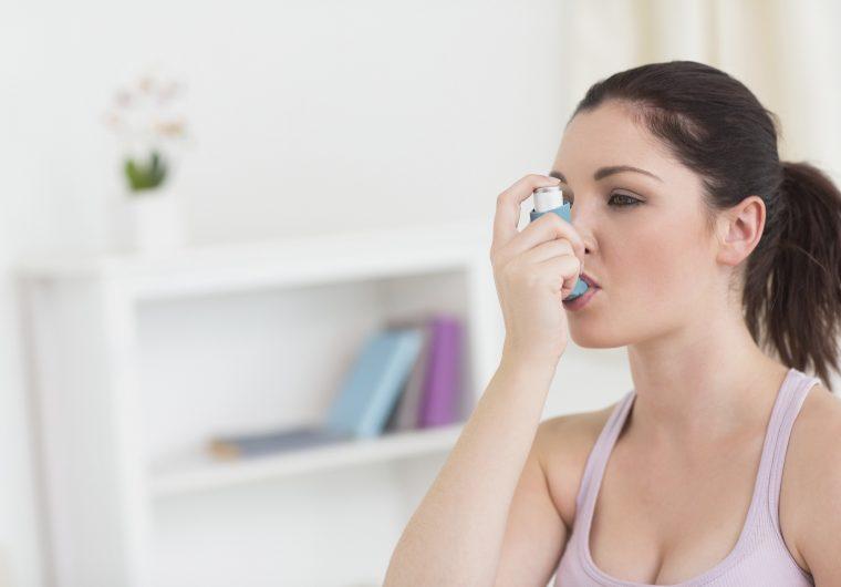 Astma u trudnoći