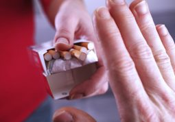 Vrijeme je za prestanak pušenja