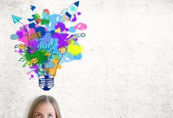 Biologija kreativnosti - mozak