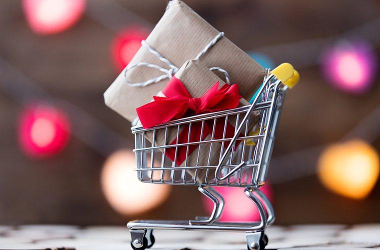 Blagdanski shopping i emocije