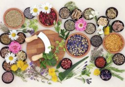 Bogata biljna ljekarna