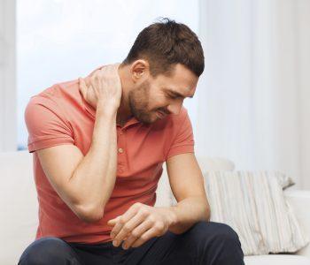 Bol u vratu uzrok glavobolje