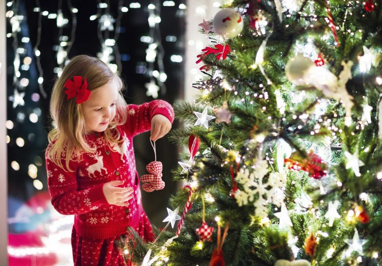 Uživajte u simbolici božićnog drvca