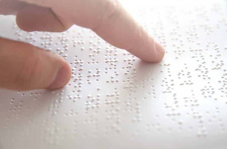 Svjetski dan Brailleova pisma