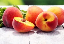 Dinja, lubenica i breskva su odlične za lice