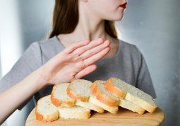 celijakija, kruh, bezglutenska prehrana