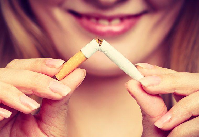 cigareta, pušenje
