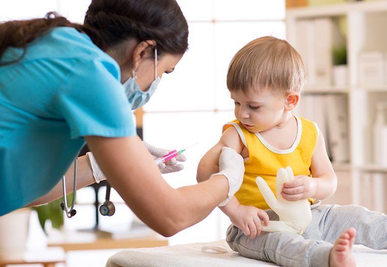 cijepljenje, ospice