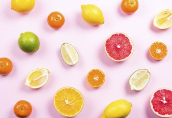 Citrusi - pravi prijatelji zdravlja