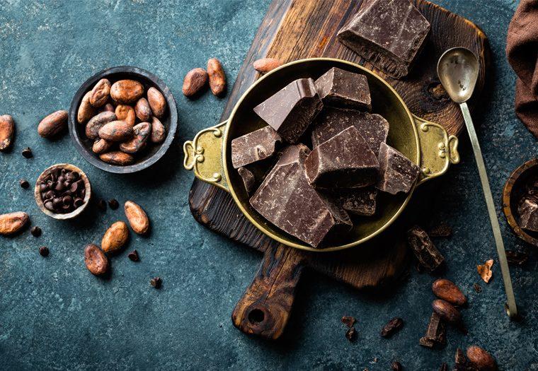 Istine i mitovi o čokoladi