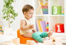 dijete, nužda, pelene, odvikavanje
