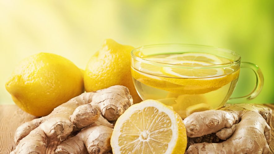 Đumbir protiv artritisa, prehlade, gripe i migrene