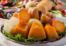 dunja, bundeva, jesenski plodovi za zdravlje