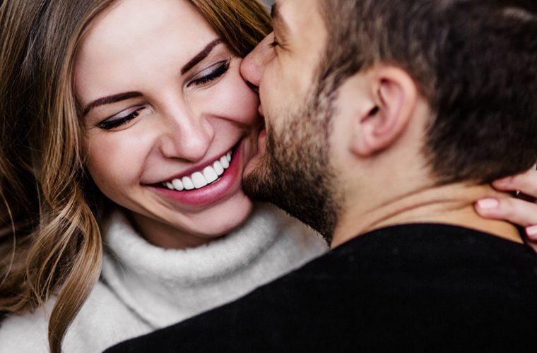 Feromoni i privlačnost