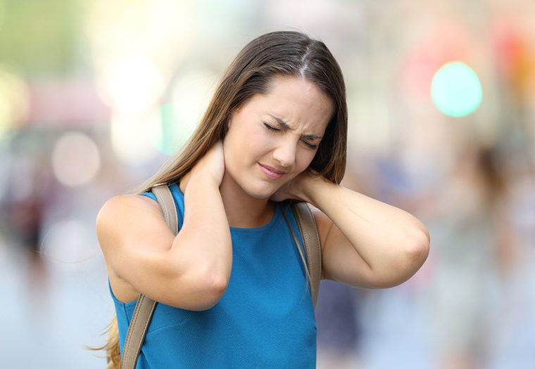 fibromialgija, bol