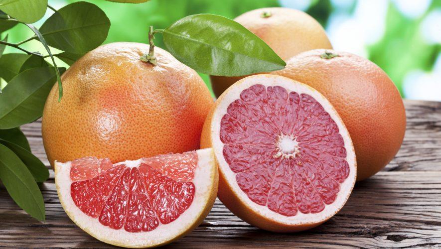 Grejp snižava kolesterol