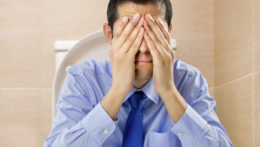 Hemeroidi i krv u stolici često izazivaju zabrinutost