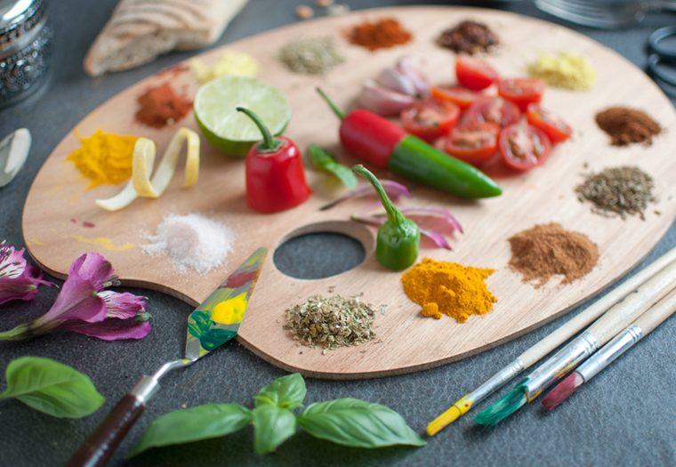 Kreativna jela