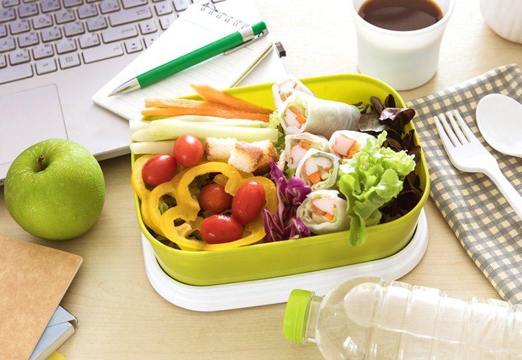 hrana, voće, povrće, ručak