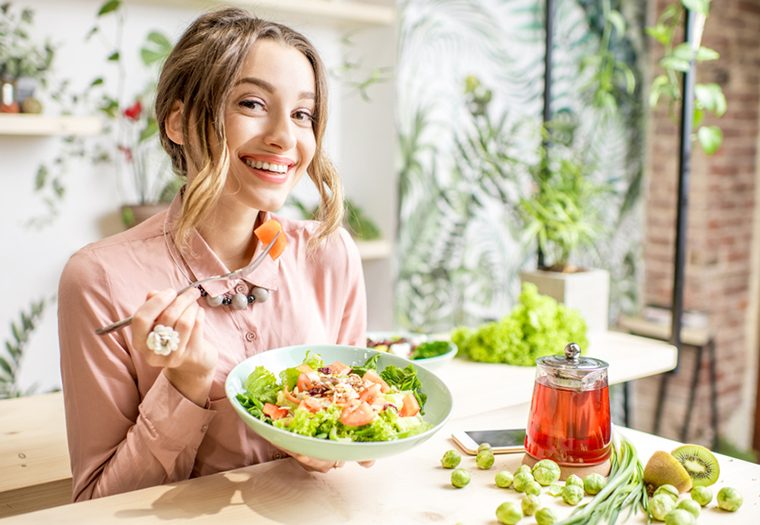 hrana za ljepotu