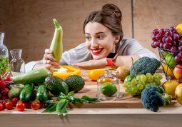 Hranom protiv raka