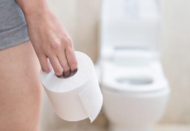 inkontinencija, odlazak na WC
