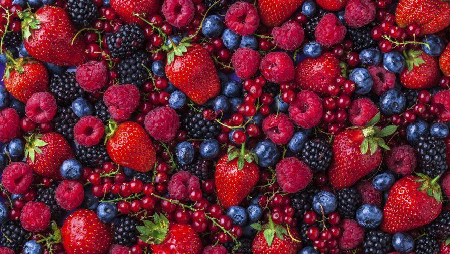 Bobičasto voće hrani i ozdravljuje