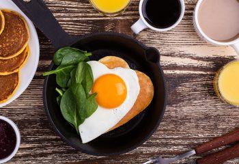 jaja su zdrava
