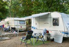 kamp, ljetovanje, godišnji odmor, kako kampirati