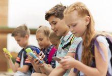 Komunikacija putem poruka utječe na govor