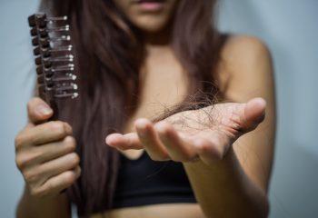 kosa više opada u jesen