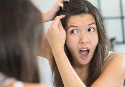 kosa ne sijedi zbog stresa već zbog genetike