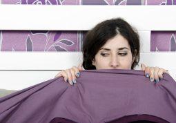 stresna inkontinencija