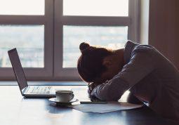 Simptomi kroničnog umora