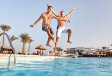 kupanje, bazen, plivanje, oprezno na ljetovanju