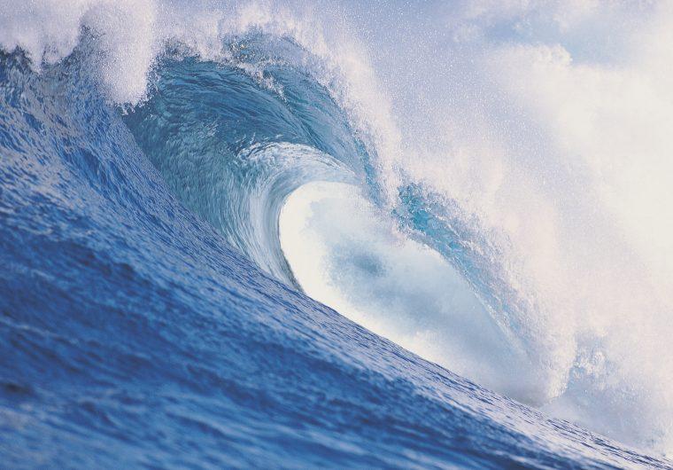 Morska voda je izuzetno ljekovita