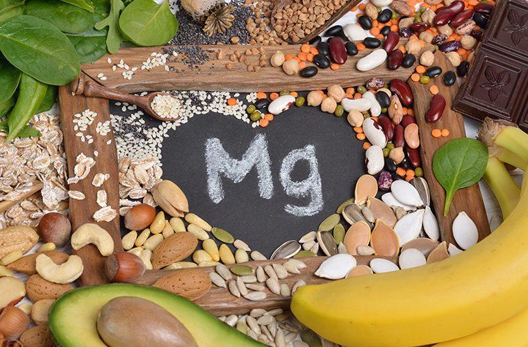 Magnezij - zaštitnik trudnoće