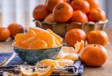 mandarina ima brojne blagodati za zdravlje