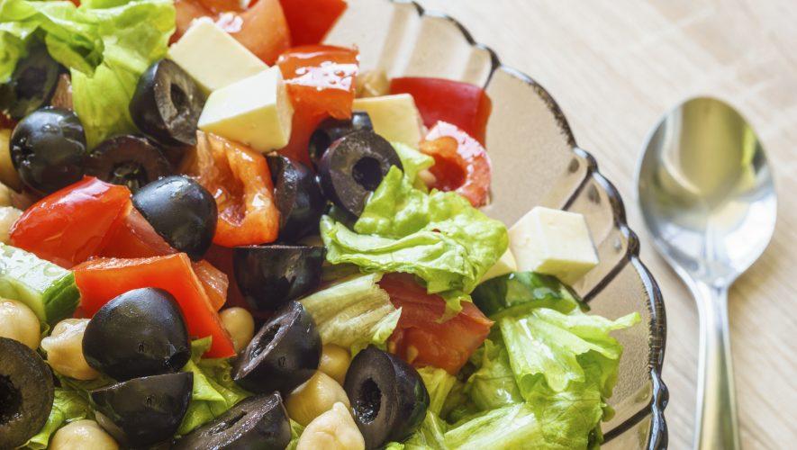 Ljeto u znaku mediteranske kuhinje