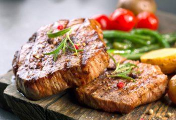 meso, zdrava prehrana, treba li jesti crveno meso