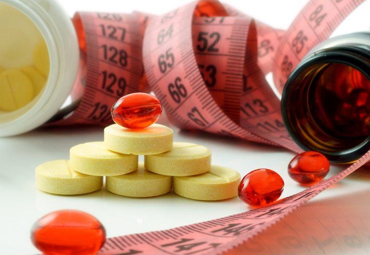 mršavljenje, dodaci prehrani