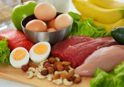 namirnice, jaja, meso, salmonela