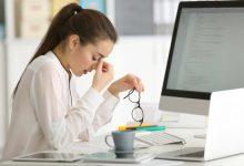 Nezdrave navike na poslu