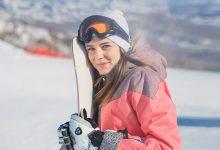 Njega kože na skijanju