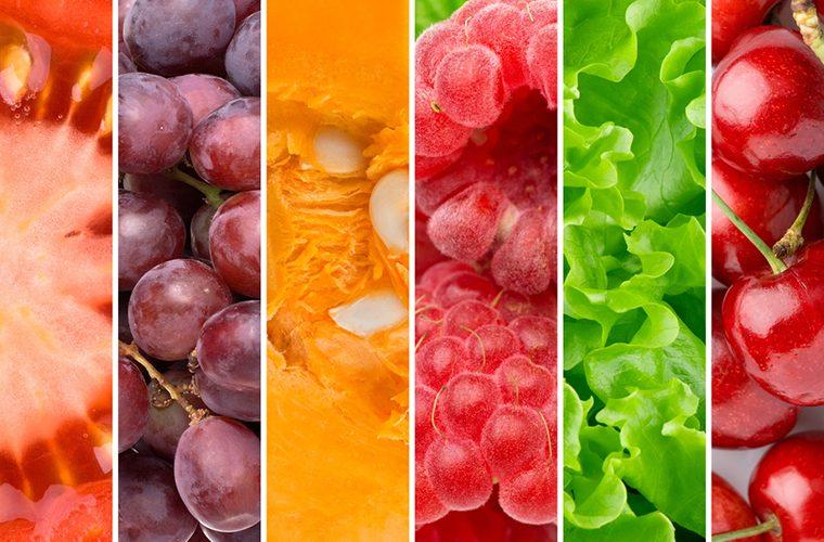 trend zdrave prehrane