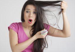 Opadanje kose često je posljedica neravnoteže spolnih hormona