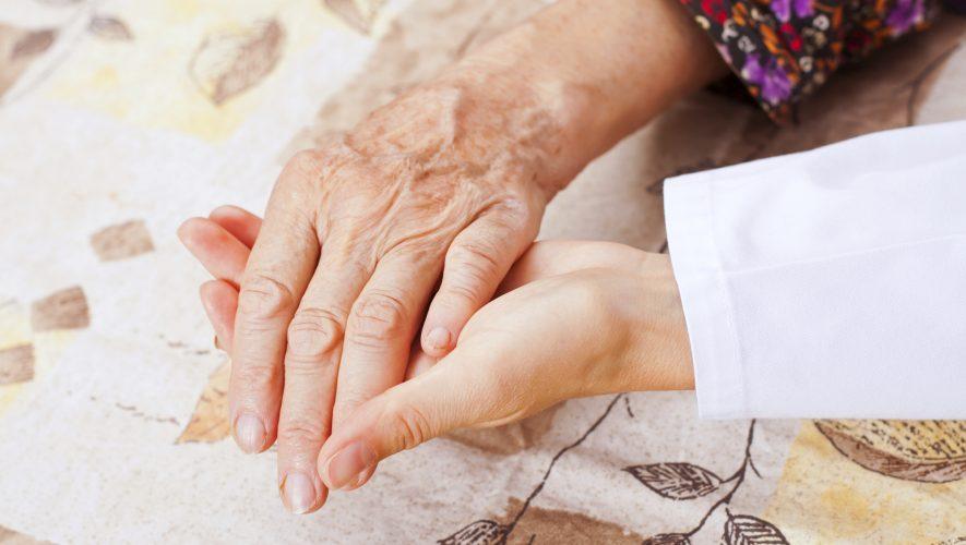 U rukama liječnika palijativne medicine